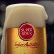 Super Bock. Un proyecto de Publicidad de Andreia Ribeiro - 26.04.2021