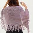 Chal Sotavento SP. Un proyecto de Diseño de complementos, Artesanía, Tejido y Crochet de Estefa González - 01.04.2021