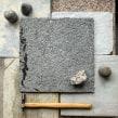 Concrete chocolate tiles. Um projeto de Artesanato de BRIK chocolate - 03.05.2021