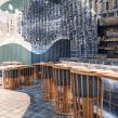 La Sastrería. Un proyecto de Arquitectura interior, Diseño de interiores, Decoración de interiores e Interiorismo de Masquespacio - 02.09.2020
