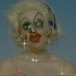 """Allie X """"Not So Bad In LA"""" music video. Un proyecto de Diseño de vestuario de Lisa Katnić - 06.05.2021"""