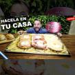 Vlogs comerciales. Un progetto di Pubblicità, Cucina , e Video di Merakio - 12.05.2021