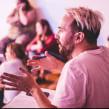 13 años dando clases. Un progetto di Educazione, Scenografia , e TV di Merakio - 12.05.2021