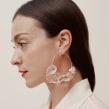 ¡¡Georgia, mi nueva colección!!. Un projet de Design , Artisanat, Mode , et Design de bijoux de Julieta Álvarez - 18.05.2021