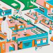 Petaluma. Um projeto de Br e ing e Identidade de the branding people - 18.05.2021