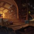 The Toymakers Factory . Un projet de Illustration de Matt Sanz - 02.02.2019