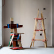 Shanghai Trash. A H, werk, Bildende Künste, Produktdesign, Urban Art, Upc und cling project by Lucas Muñoz - 23.05.2021