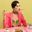 Spa Days . Um projeto de Fotografia, Direção de arte e Moda de Aleksandra Kingo - 01.04.2016