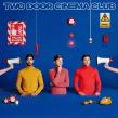 Two Door Cinema Club Album Cover and Identity. A Fotografie, Kunstleitung und Bühnendekoration project by Aleksandra Kingo - 01.06.2021