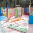 Filgolandia. Un progetto di Installazioni, Architettura, Direzione artistica e Interior Design di Josefina Mogrovejo - 10.06.2021