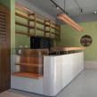 Barra Prana. Un proyecto de Arquitectura interior y Diseño de muebles de EN·CONCRETO - 15.06.2021