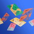 Ideation Cards by Triggers. Un proyecto de Diseño, Publicidad, Consultoría creativa y Creatividad de Alejandro Masferrer - 17.06.2021