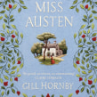 Miss Austen - Book Cover Design. A Design, Illustration, and Embroider project by Chloe Giordano - 06.18.2021