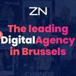 ZN. Un proyecto de Marketing, Redes Sociales, Marketing Digital y Comunicación de Philip Weiss - 12.06.2021