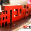 TEDx - support and communication. Un proyecto de Publicidad, Redes Sociales, Marketing Digital y Comunicación de Philip Weiss - 12.06.2021