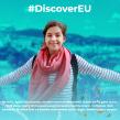 #DiscoverEU - Free Interrail for Young Europeans. Un proyecto de Publicidad, Marketing, Marketing Digital y Mobile marketing de Philip Weiss - 12.06.2021