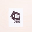 The Cabins collaborative arts retreat (founded by Courtney). A Film, Video, TV, Fine Art, and Writing project by Courtney Maum - 12.30.2015