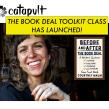 THE BOOK DEAL TOOLKIT at Catapult. Um projeto de Publicidade, Marketing, Escrita, Cop, writing, Stor e telling de Courtney Maum - 31.10.2020