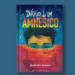 Diário de um amnésico. Un progetto di Design, Illustrazione, Lettering, Lettering digitale , e Disegno digitale di Weberson Santiago - 25.06.2021
