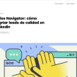 Sales Navigator: cómo captar leads de calidad en Linkedin. Um projeto de Social Media e Marketing digital de Beatrice Oppici - 01.07.2021