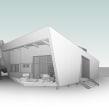 Lodge_Lat_V00. A Design, and Architecture project by Arturo Bustíos Casanova - 07.01.2021