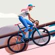 A Journey. Un proyecto de Ilustración, 3D, Animación, Dirección de arte y Animación 3D de Itsacat&Goodog - 02.07.2021
