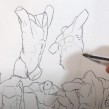 Timelapses. A Illustration, Pencil drawing, Drawing, and Realistic drawing project by Tom Fox - 07.05.2021