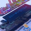 Showreel 2021. Un projet de Motion Design, Animation, Animation 2D , et Animation 3D de Michael Tierney - 19.05.2021