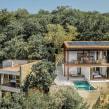 Casa en Mermejita. Un projet de Architecture de Bruno Arancibia - 01.08.2014
