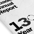 Banco Sabadell. Annual Report 2020. Um projeto de Design de Mario Eskenazi - 17.07.2021
