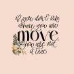 MOVE. Un progetto di Calligrafia, Instagram , e Lettering digitale di Chiara Bacchini - 20.07.2021