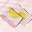 Pink Positive Shop. Un progetto di Br e ing e identità di marca di Marioly Vázquez - 27.07.2021