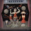 F R E A K S. Un progetto di Illustrazione, Direzione artistica, Character Design, Illustrazione vettoriale, Creatività, Illustrazione digitale, Disegno artistico, Illustrazione infantile , e Disegno digitale di Luis San Vicente - 03.08.2021