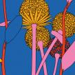 Órbita Botánica - A X L  M Y S T  (Music Video). Un proyecto de Motion Graphics y Diseño de Holke 79 - 01.01.2020