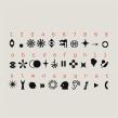 Entropia - Event Branding. Un proyecto de Diseño de Holke 79 - 09.08.2021