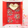 Upcycled Wardrobe . A Furniture Design, DIY, Upc, and cling project by Joanne Condon - 08.09.2021