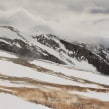 Mountains. A Fine Art, and Watercolor Painting project by Christian Koivumaa - 08.15.2021