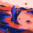An Anthology 2.0. Un proyecto de Ilustración de Yukai Du - 30.11.2018