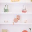 Tienda-taller de Olvido Madrid. Un projet de Création d'accessoires, Artisanat, Mode, St , et lisme de OLVIDO MADRID - 30.08.2021