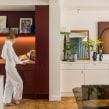 Tonal Terrace. Un proyecto de Arquitectura, Arquitectura interior y Diseño de interiores de Bradley Van Der Straeten - 31.08.2021