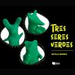 Tres seres verdes /historieta. Um projeto de Fotografia, Design de personagens, Design editorial, Escrita, Criatividade, Stor e telling de Natalia Méndez - 13.09.2021