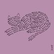 Caligramas. Um projeto de Escrita, Criatividade e Desenho de Natalia Méndez - 13.09.2021