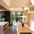 Vault House. A Architektur, Interaktives Design und Innenarchitektur project by Bradley Van Der Straeten - 14.09.2021