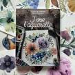 Mon livre J'ose l'aquarelle paru aux éditions Eyrolles. A Illustration project by Jennifer Lefèvre - 09.09.2021