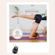 Sukha - Programa de Mentoría (7 horas) The Curious Beetle. Un projet de Br, ing et identité, Marketing, Réseaux Sociaux, Stor, telling, Marketing digital, Instagram, Marketing de contenu , et Marketing pour Instagram de Julieta Tello - 20.09.2021
