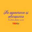TED ED _ Annapurna . Un proyecto de Animación, Animación 2D e Ilustración de Roxane Campoy - 02.08.2021