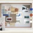 Propuesta textiles / mobiliario para welcoming restaurante @Aponiente. Un proyecto de Diseño de Chío León - 03.02.2018