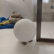 My project in Ceramic Lamp Creation Using Found Objects course. Um projeto de Design, Design de acessórios, Artesanato, Artes plásticas, Design de interiores, Decoração de interiores, Cerâmica, Interiores e DIY de Marre Moerel - 15.10.2021