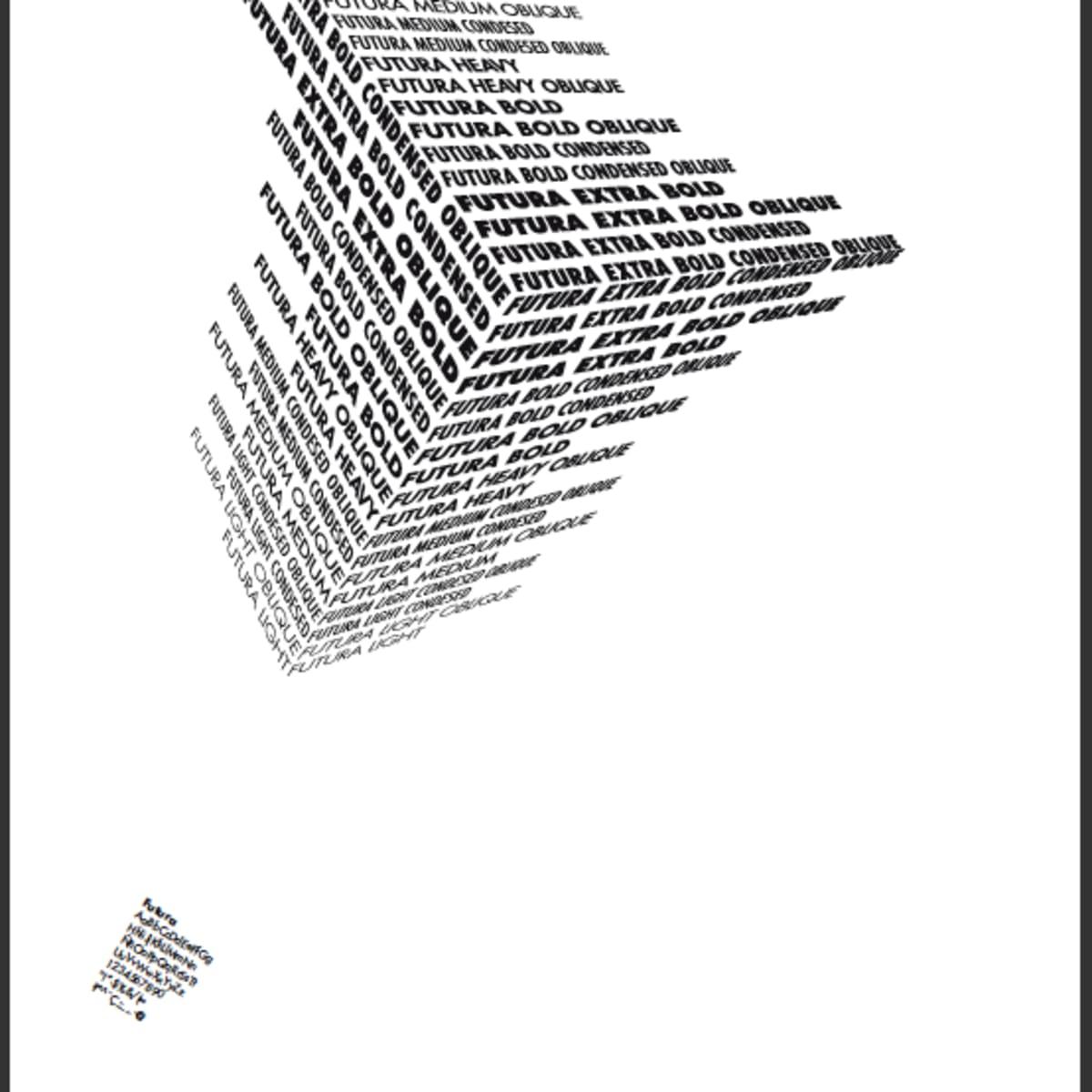 Futura | Domestika
