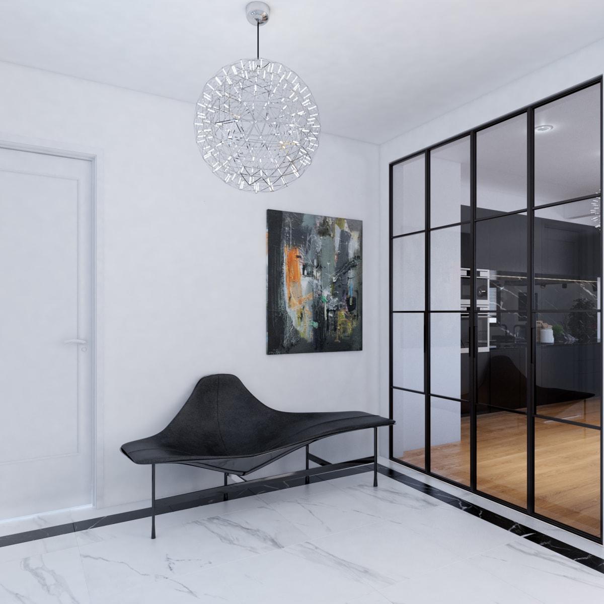 3d render arquitectura interiorismo travesera barcelona for Programas 3d interiorismo